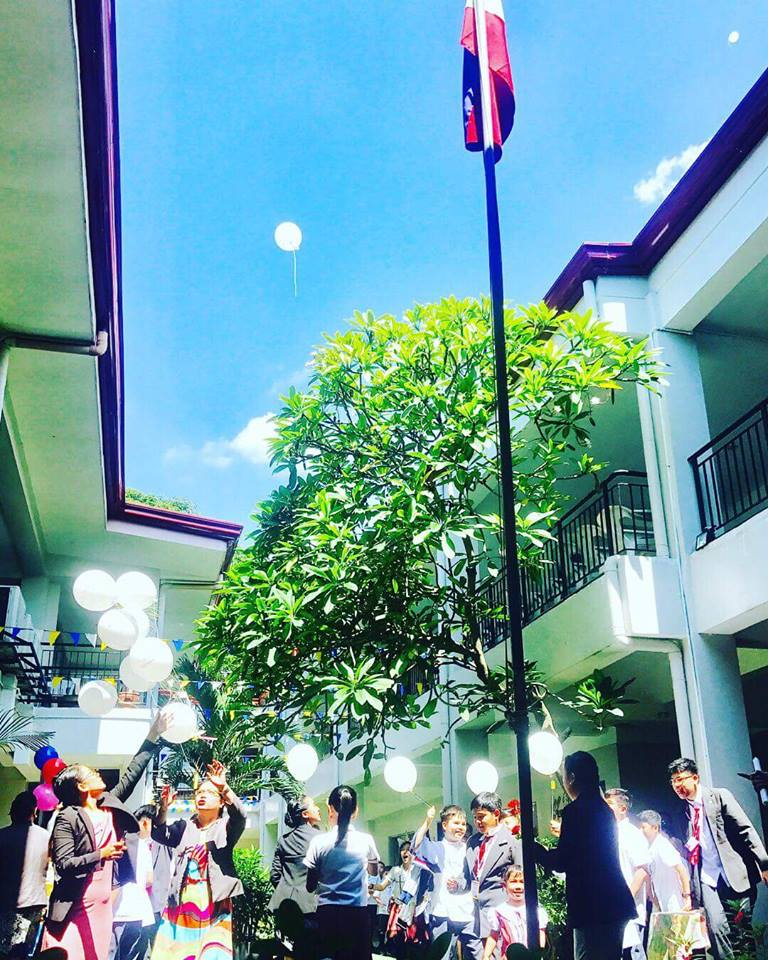 WOODRIDGE International School セブ島の現地校